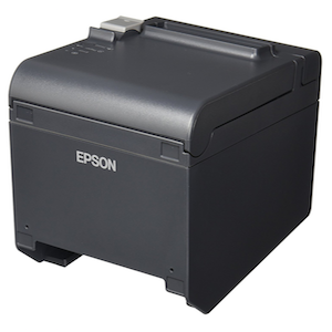 Epson TM-T20II Thermal Printer
