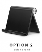 Tablet Stand Option 2